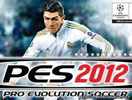 PES 2012 for PC Torrent